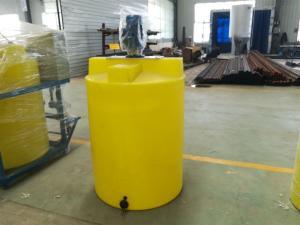 河南登封循环水加药装置厂家直销