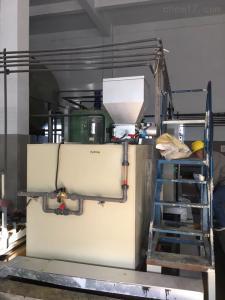 浙江嵊州全自动加药装置计量泵型号