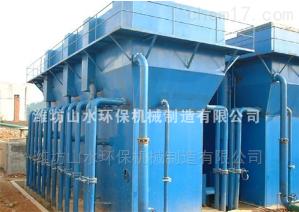 湖南醴陵一體化凈水設備適用范圍