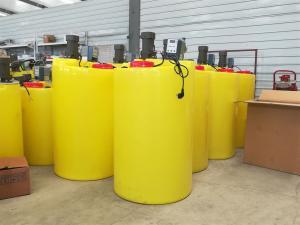 浙江金华冷却循环水加药装置性能特点