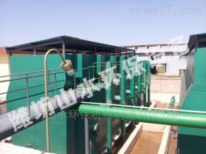 江西萍乡压力式一体化净水器厂家直营
