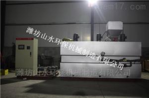 贵州都匀干粉投加加药装置全国供应