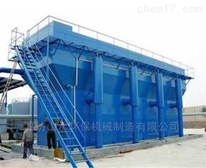 山东青岛压力式一体化净水器技术参数