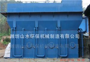 湖南冷水江一体化净水处理设备安装说明