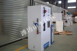 广东兴宁次氯酸钠发生器产品特点