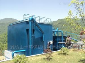 江蘇南京全水力自控一體化凈水裝置概述