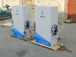辽宁海城二氧化氯发生器产品概述