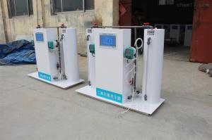 广东廉江二氧化氯计量泵使用维护