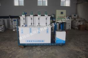 甘肃兰州实验室废水处理设备设计原则