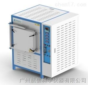 MXQ1600-50箱式气氛炉、500*400*400气氛炉