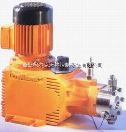 Hydro 系列电机驱动计量泵