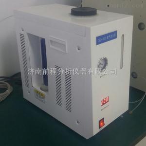 氢气发生器QCH-300色谱仪用高纯氢气源