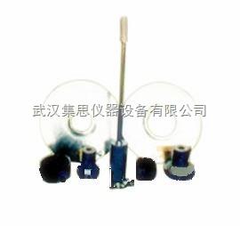 ZHTP-YDRZ-4L 土壤容重測定儀(環刀法)
