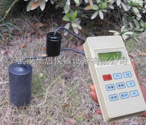 ZHTP-TZS-5X 多功能土壤水分記錄儀/快速土壤水分儀/快速土壤水分測定儀