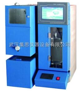 BH10-TP662 自动馏程测定仪