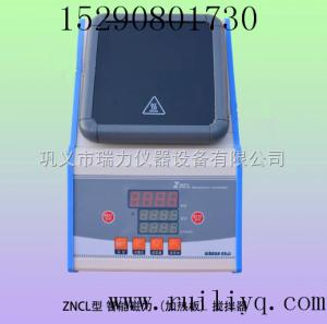 TWCL—B型调温磁力(加热板)搅拌器