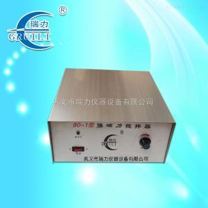 HJ-1磁力搅拌器