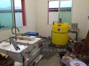 LR鲁瑞 吉林市饮用水消毒设备招投标推荐