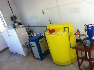 浙江ZJ饮用水消毒设备鲁瑞美丽的设备厂家