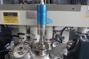 JH2600W20 超声波铝氧材料分散机