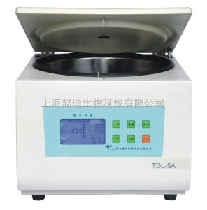 TDL-   台式低速离心机