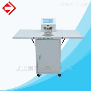 YG461E海绵透气测定仪 海绵透气性能测试仪 海绵透气检测