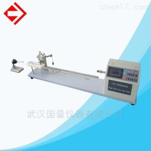 Y331C 全自动捻度机|纱线捻度仪