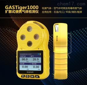 GASTiger1000-H2S 扩散式硫化氢检测仪