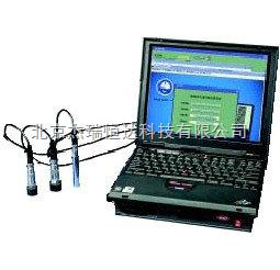 HD-4140 双通道现场动平衡仪系统