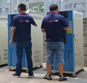 新款特價促銷高低溫濕熱老化試驗箱溫度