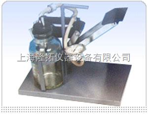 隆拓供应XJX-A脚踏式吸引器
