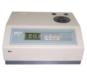 WRS-1B数字熔点仪,WRS-1B数字熔点仪价格,数字熔点仪厂家
