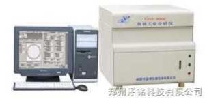 XYGF-80000型 自动工业分析仪