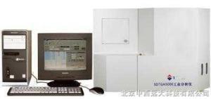 型号:CN61M/SDTGA5000 库号:M370926 工业分析仪(销售分区域)