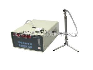 塵埃粒子計數器 型號:ZX3M-CLJ-D(如果想測溫濕度的話,加傳感器另加:1000) 庫號:M1