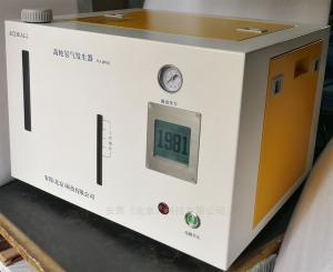 富氢机HA2000型EWH2000型氢气发生器