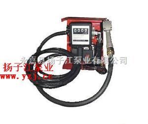 油泵厂家:hocp系列计量油桶泵