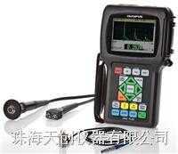 38DL PLUS超聲測厚儀 OLYMPUS超聲測厚儀