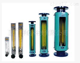 供应LZB-B不锈钢玻璃转子流量计、不锈钢浮子流量计LZB