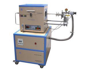 4″高真空RTP爐OTF-1200X-4-RTP-HV
