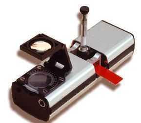PG2型 便携式表面接触角仪