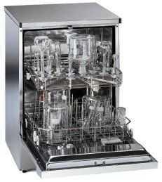 GW3050型 自动洗瓶机