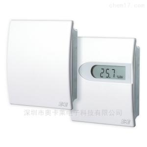 EE10 暖通空调用室内温湿度变送器