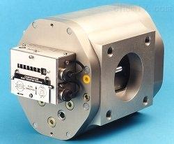 MHY-16847 气体腰轮流量计