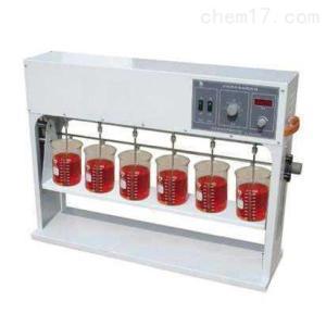 MHY-21498 六连同步电动搅拌器