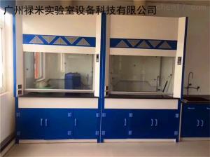 LUMI-TFG1206D 无机化学实验室玻璃钢通风柜安装保养