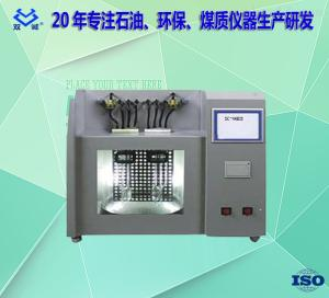 SC-0688 全自动运动粘度测定仪(高温)