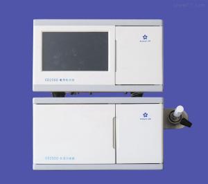 IC2000 离子色谱仪
