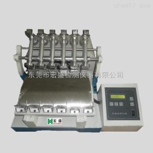 HS-5020 摩擦染色坚牢度试验机
