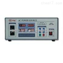 500 B 特低频变频电源